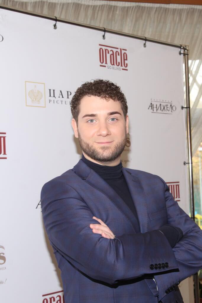 Владимир Брилёв_